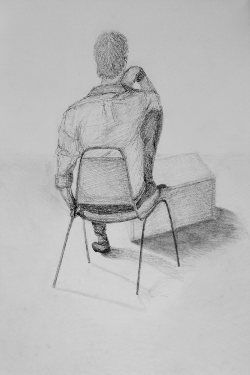Project 5 Figure Drawing
